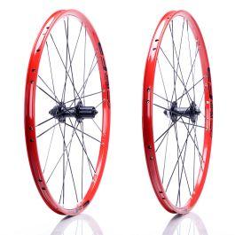RODI Excalibur MTB Disc-Red