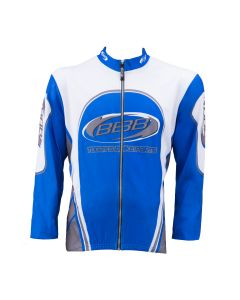 BBB Team Long Sleeve Jersey BBW-42 - XXL only