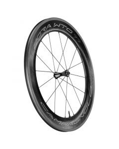 Bora WTO 77 Carbon Tubeless/Clincher Front Wheel