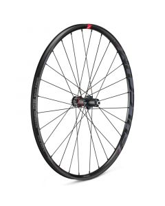 "Red Zone 5 29"" tubeless ready"