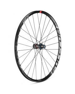"Red Zone 7 29"" tubeless ready"