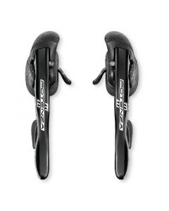 Campagnolo Potenza Ergopower 11-speed  Shift/Brake Levers Black