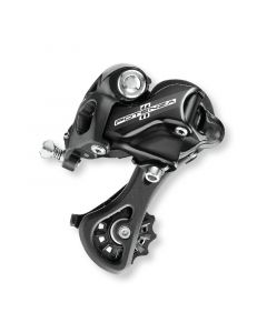 Potenza HO 11 Speed Rear Derailleur Black Medium Cage