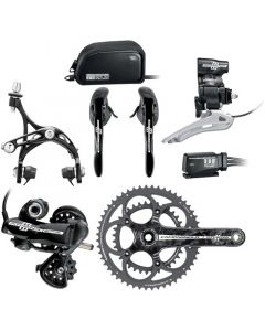 Athena EPS Electronic Groupset Components