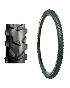 "Geax Barro Mud MTB Folding Tyre 26 x 1.70"""