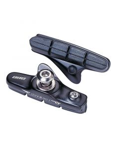 BBB ROADSTOP cartridge brake pads for Shimano/SRAM-black BBS-02