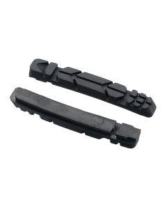 BBB TRISTOP replacement brake pads black BBS-15