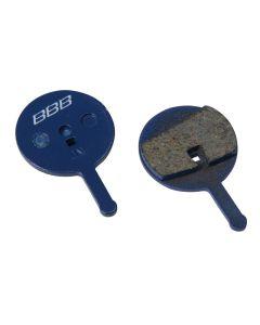 BBB DISCSTOP Disc Brake Pads-Avid Ball Bearing BBS-43