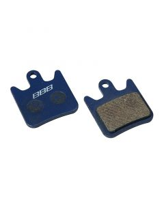 BBB DISCSTOP Disc Brake Pads-Hope Moto V2/Mini X2 BBS-58
