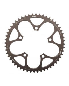 BBB Campagnolo Compatible Chainring 11sp Compact Conversion (until 2010) BCR-33.