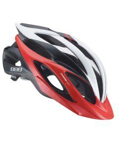 Helmet BBB Everest BHE-02 - Large - Red