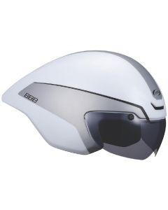 AeroTop Aero Helmet White