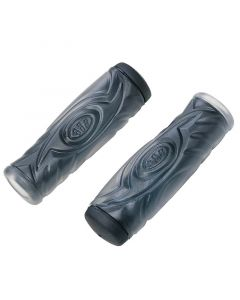 BBB Grips SuperSoft Handlebar Grips BHG-21 Black/Transparent