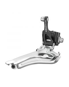 Centaur Black 11 speed front derailleur