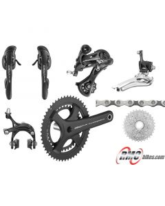 Campagnolo Centaur Black 11 speed Groupset