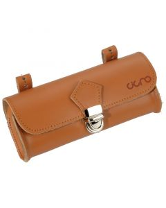 Cigno saddle bag - Honey