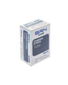 """BRN  Innertube – 12"""" x 1.75/2.25"""" - Schrader(AV) 40mm"""