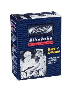 """BBB INNERTUBE BTI-18 18"""" x  1.75/2.125"""" FV"""