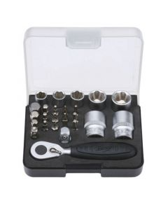 BBB SocketFix Socket Wrench Set BTL-53