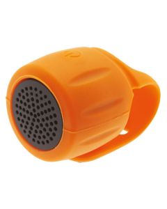 BRN Electronic Bell CAM09O - Orange