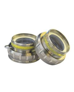 BSA Ultra-Torque bottom bracket cups
