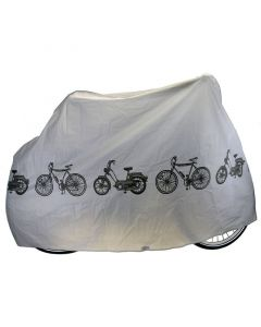 Waterproof PEVA Bicycle-Scooter Cover