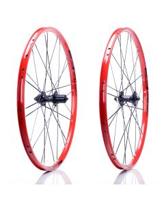 RODI Excalibur MTB Disc-Red