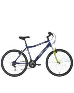 "Status Matrix 21-speed Alloy Mountain Bike 26"""