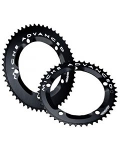 Miche Advanced Pista Chainring 46T-54T