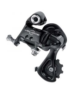 CAMPAGNOLO Veloce 10sp Rear Derailleur Black - Short Cage