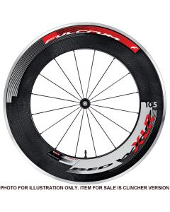 Fulcrum Red Wind 105 XLR (CULT) Clincher Front Wheel