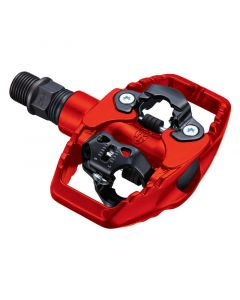 Ritchey Trail MTN Pedals- Red