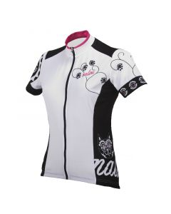 Nalini SAONDA Lady Cycling Jersey