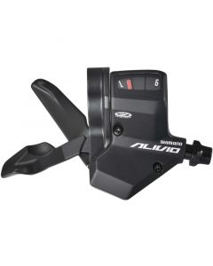 Alivio RAPIDFIRE Plus 9sp Shift Levers Sl-M430.