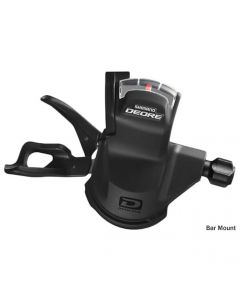 Deore Dyna-Sys 3 x 10 Speed Shifters