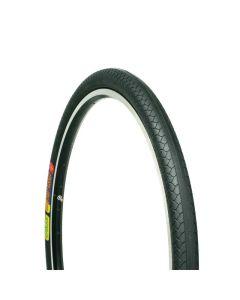 "GEAX STREET RUNNER Road Tyre for 26 x 1.25"" for MTB Wheels"