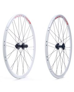 NISI T2-30S Trekking-White-Shimano for Disc Brake