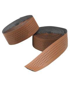 BRN Eolo Handlebar Tape NA115 - Brown
