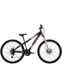"Fidusa Wildcat Dirt Jump Bike 26"""