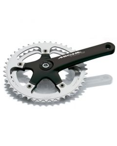 Miche Young Crankset - Silver 145mm